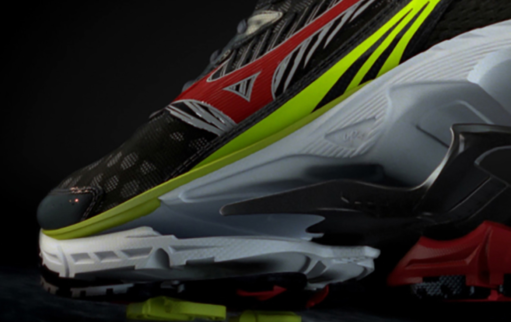3D Ignitus Rider Trainer Product Illustration Thumbnail