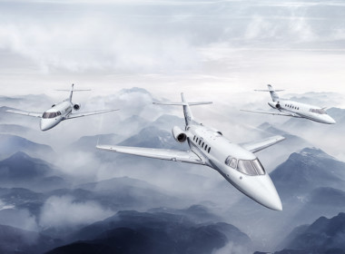 2D Voluxis Jets Flying Photo Retouch Illustration Thumbnail