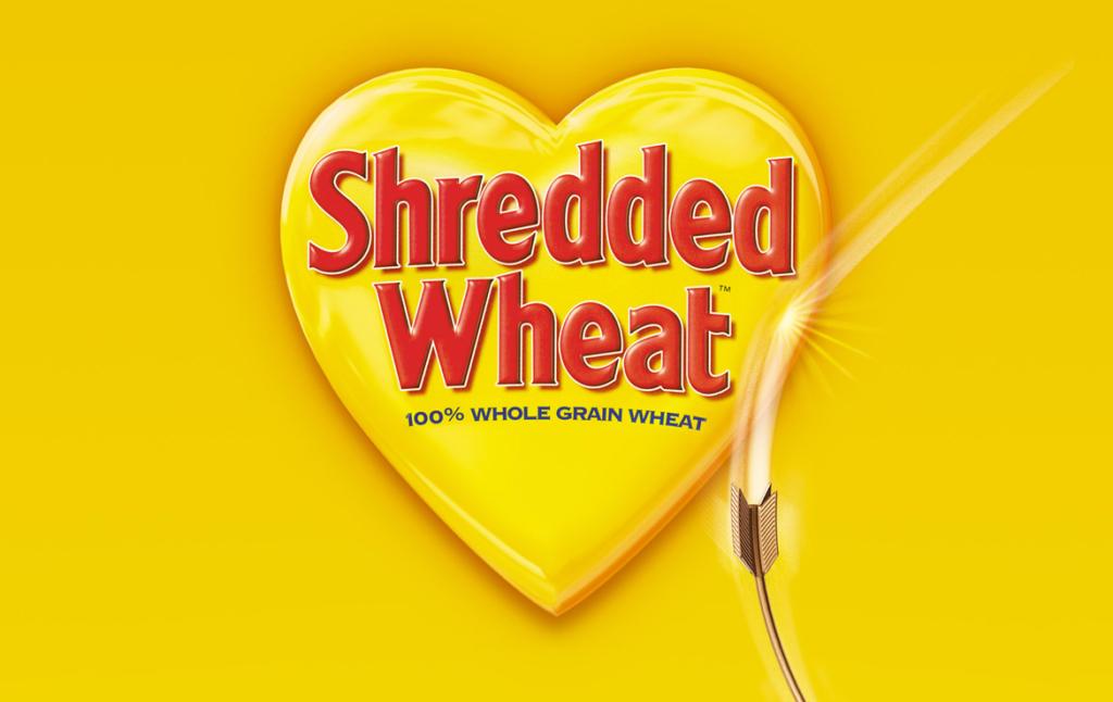 3D Shredded Wheat Advertising Illustration Thumbnail