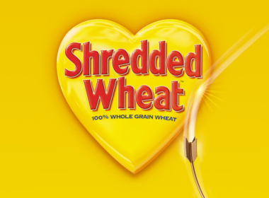 3D Shredded Wheat Advertising Illustration Thumbnail