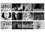 2D Amalia Film Storyboard Illustration Thumbnail