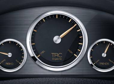 3D TBS Car Dashboard Graphic Illustration Thumbnail