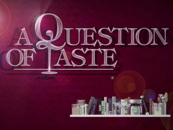2D A Question of Taste Animation Thumbnail