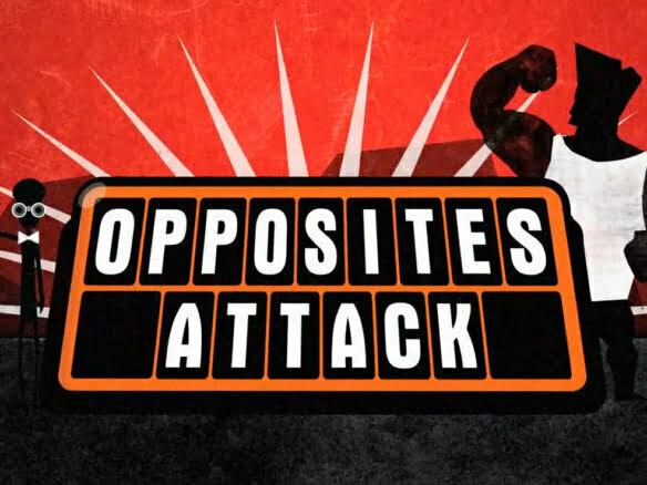 2D Opposites Attack Animation Thumbnail