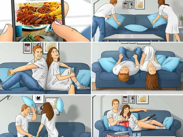 Storyboard Food Services